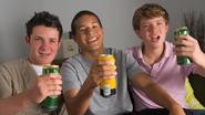 Meer inbreuken op alcoholverkoop aan minderjarigen tijdens kerstperiode