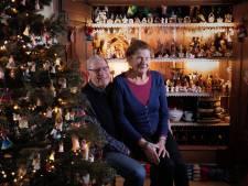 Riethoven kan weer bij 'Sienie in de kerstkast kijken'
