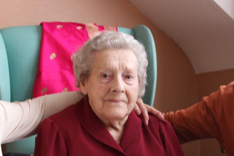 Maria Van Vaerenbergh