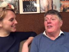 Miggelbrink in gesprek met Lizzy Ossevoort