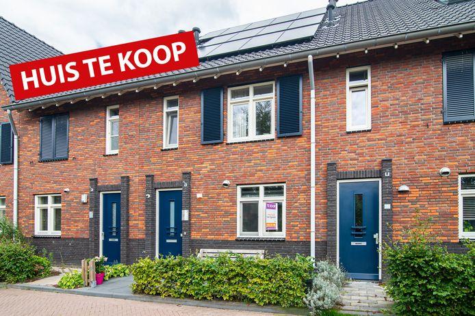 Huis te koop: Leeuwerikstraat 7, Schoonhoven.