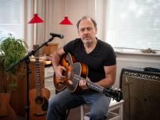 Van livestreams tot optreden in het bos: de nieuwe wereld van muzikant Dan Tuffy