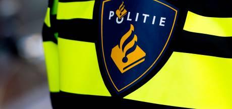 Politie lost waarschuwingsschot bij arrestatie in Centrum