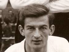 Legende Jacques Visschers wordt geëerd voor NAC - PEC