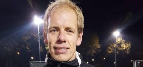 Michiel Mensink nieuwe trainer TVC'28