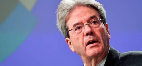 Brussel wil herstelfonds van 750 miljard euro