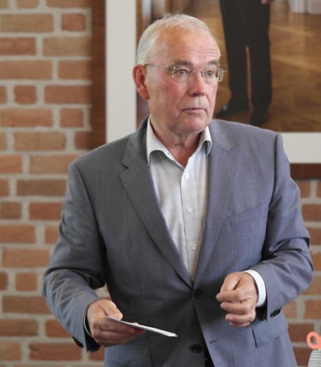 Voordracht Willem Joosten tot nieuwe wethouder Hellendoorn