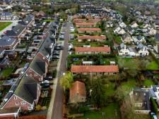 Deur gemeenteraad blijft dicht voor Olstenaren die naoorlogse huisjes willen behouden: 'Geen gesprek voor de bühne'