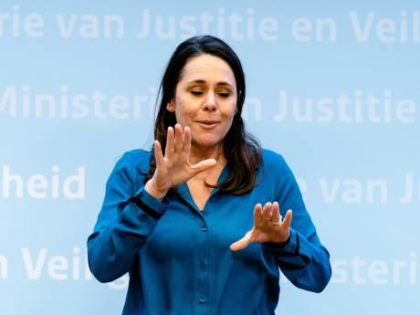 Het 'Irma-effect': Utrechtse opleiding tot gebarentolk verwacht veel meer aanmeldingen