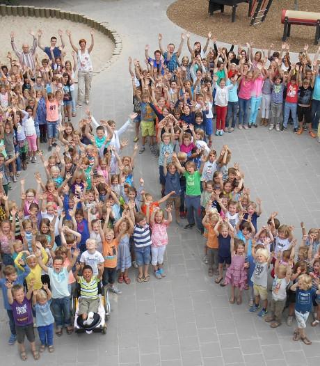 Kikkenduut moet er in Oisterwijk nu ook aan geloven: juffrouw ziek, kinderen naar huis