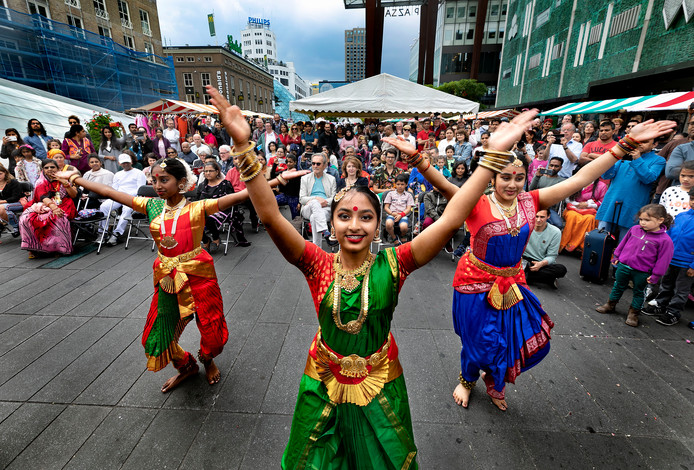 India Festival in Eindhoven