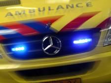 Motorrijder uit Driebergen overlijdt door ongeval op A12 bij Veenendaal, snelweg richting Arnhem afgesloten