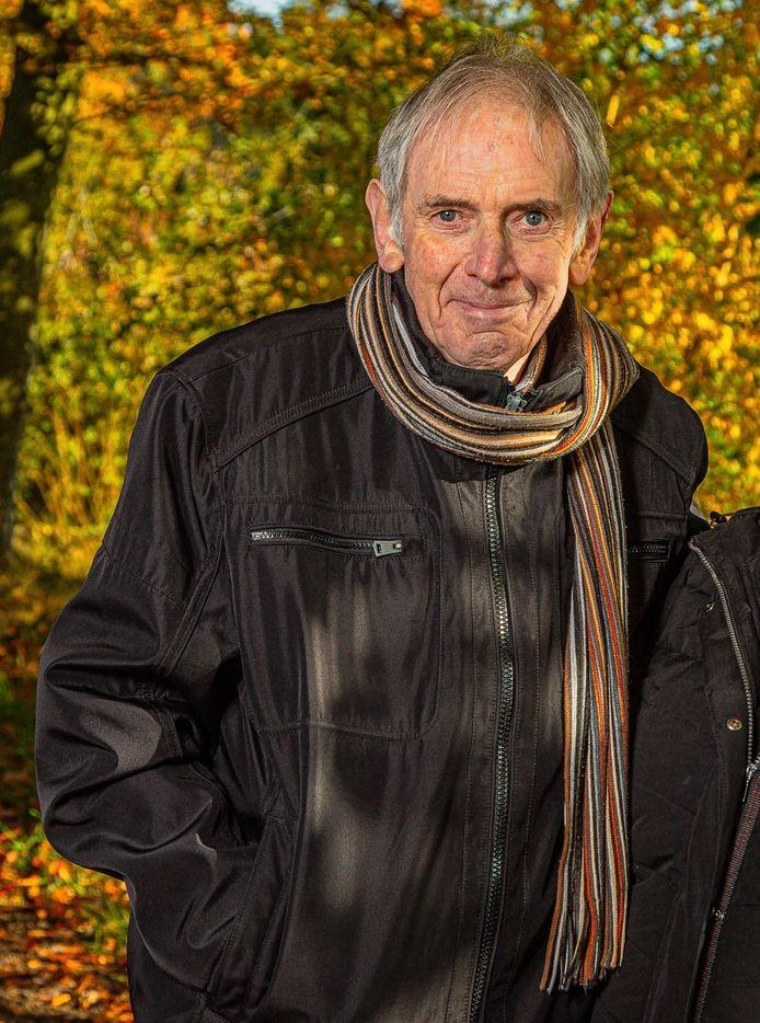 Gijs Willems uit Riethoven is op 77-jarige leeftijd overleden.