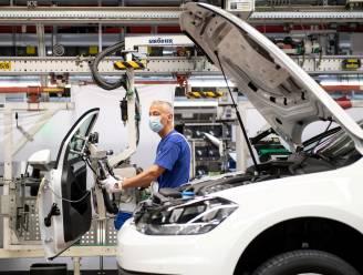 Populairste automerken 2020 ondanks barslecht autojaar
