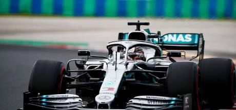 Le programme complet de la saison 2020 de F1