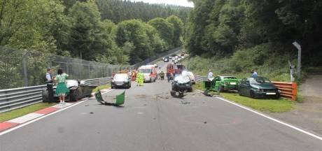 Dodelijk gevaarlijk: elk weekend riskeren waaghalzen hun leven op de Nürburgring