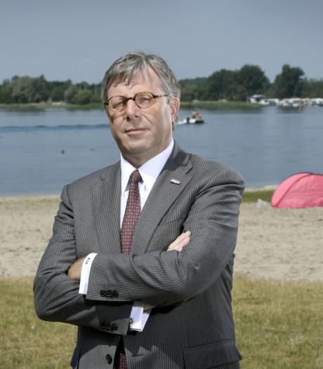 Wethouder De Haan: 'Strand Horst moet smoel krijgen'