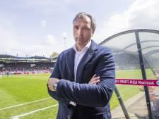 Maaskant aan de slag als technisch directeur bij Almere City