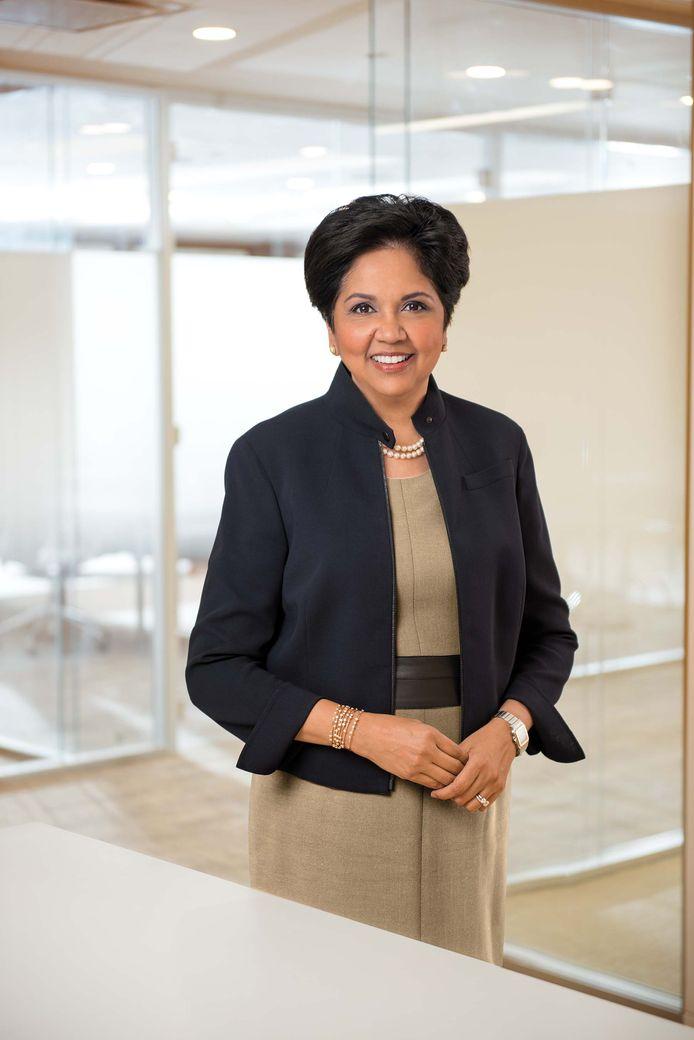 Philips versterkt zijn raad van commissarissen met een opmerkelijke naam: Indra Nooyi, de voormalig ceo van PepsiCo. Zij staat bekend als een van de invloedrijkste zakenvrouwen ter wereld.