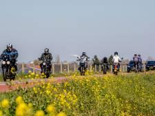 Corona in de regio: ergernis om de vele motorrijders en vaarverbod dreigt in Giethoorn