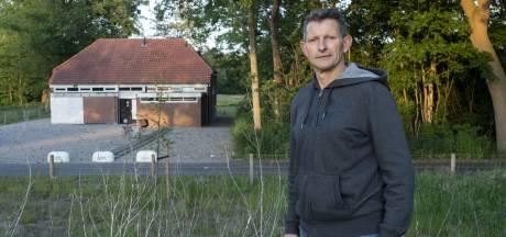 Voorzitter Eibergse IJsvereniging: 'Eerst maar schaatsen dan, in plaats van wandelen'