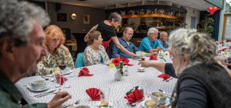 Kerstdiner voor 70 ouderen in Krabbendijke valt in het water door vondst wietkwekerij
