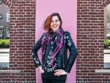 Naomi Kanters (1989 - 2021) kwam iedere dag tijd tekort