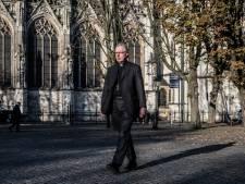 Bisschop: leren van moslims, vijf keer per dag bidden