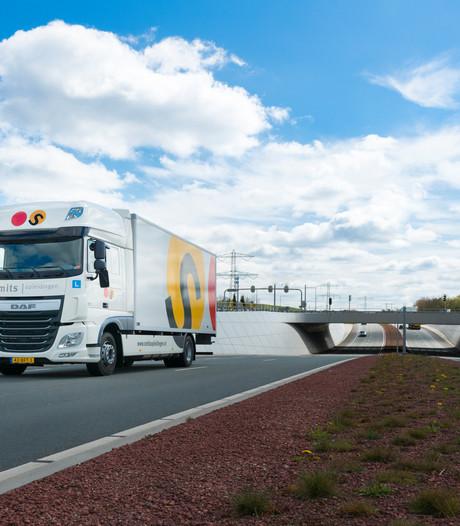 Bedrijven gaan speeddaten voor nieuwe chauffeurs in Oss en omstreken