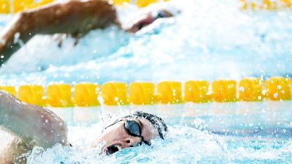 Maleisië moet WK para-zwemmen inleveren na ban op Israël