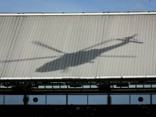 Funvlucht in een helikopter? In Limburg wordt het lastiger