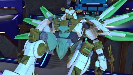 Lego Ninjago Seizoen 1 Online Kijken Vtm Go Kids