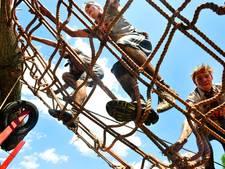 Grote maatregelen bij obstacle runs blijven uit