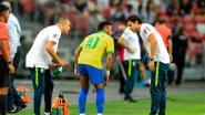 Football Talk (13/10). Neymar valt uit met dijblessure: match tegen Club in gevaar? - UEFA onderzoekt militair saluut Turks elftal