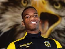 Sloetski hoopt op snel herstel Musonda bij Vitesse