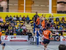Topvolleybal weg uit Almelo? 'We krijgen nog regelmatig interlands!'