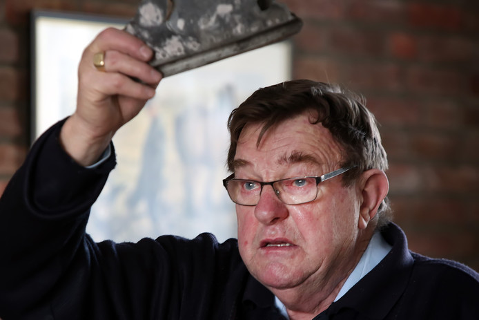 Kees Mommers vertelt over het oorlogsdrama in de Hasseltstraat.