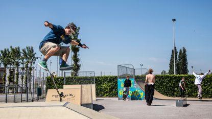 Skatepark aan Lebbeeks sportcomplex weer open, buurgemeenten Dendermonde en Buggenhout beraden zich nog