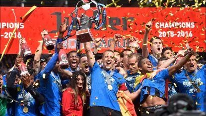 15de titelmatch voor Club komt eraan: wordt het even memorabel als twee jaar terug?
