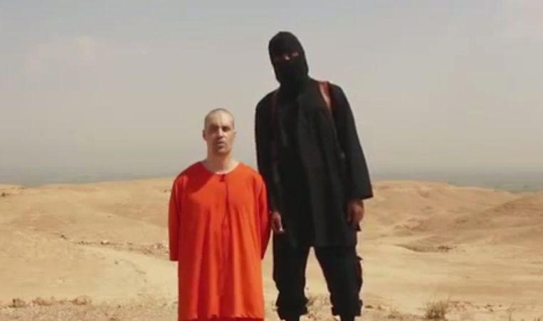 Foley in de video. Beeld ap