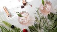 Nu al borrelinspiratie voor morgen: zomerse cocktails met tijm