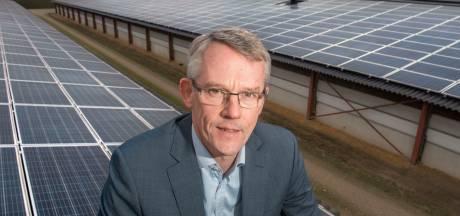 Eendenslachterij in Ermelo met 13.000 zonnepanelen in top van stroomleveranciers
