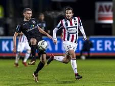 PEC Zwolle maakt comeback-status weer waar: van 2-0 naar 2-3