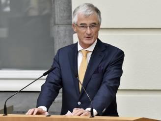 Vlaams regeerakkoord goedgekeurd na hevig debat