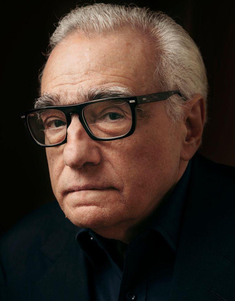 Martin Scorsese Beeld Victoria Will/AP/HH