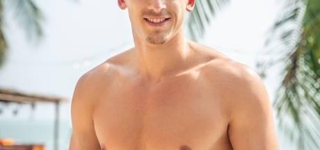 Brabantse Daan (25) is verleider in het nieuwe seizoen Temptation Island