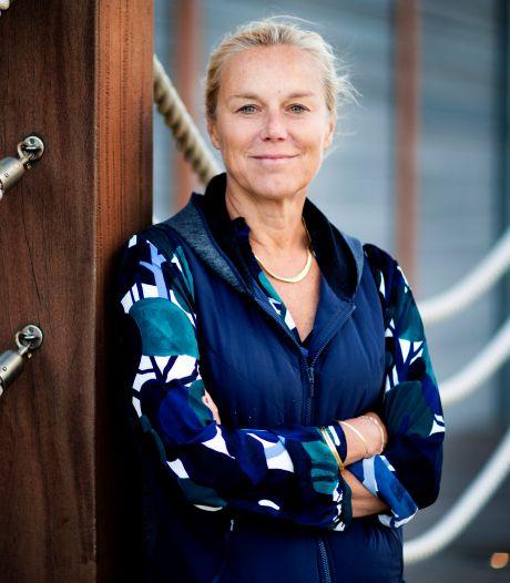 D66-minister Sigrid Kaag: Nederland moet een vrouwelijke premier krijgen