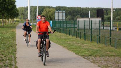 Steeds meer mensen nemen de fiets: 245.220 fietsers reden in 2018 over Kanaalroute Halle-Brussel