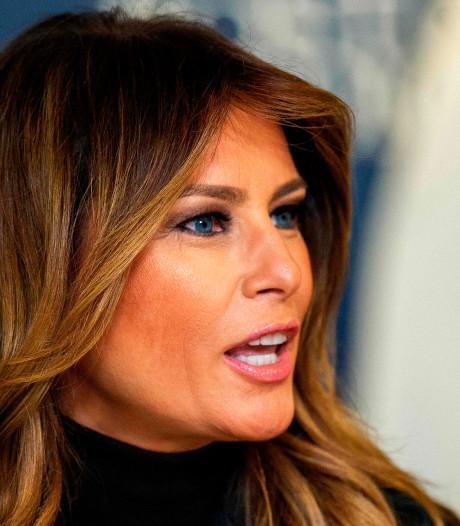 """""""Vous devriez avoir honte"""": la colère de Melania Trump après une audition au Congrès"""