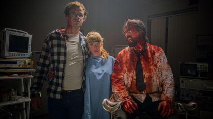 Vlaamse horrorfilm in oud ziekenhuis Maaseik opgenomen